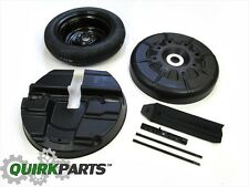 2014-2017 Dodge Grand Caravan Chrysler Town & Country SPARE TIRE KIT MOPAR OEM