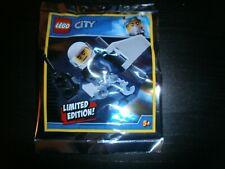 LEGO ALIEN CONQUEST 30141 réacteur dorsal personnage promo polybag bag sac