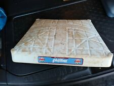 Bryce Harper MLB  Game Used Base First ever Walk off Grand Slam with Phillies