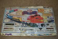 Bachmann Lightning Express 137 PCE HO Scale King of The Rail Series Sante FE 307