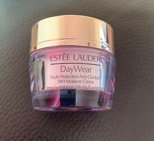 Estee Lauder Daywear Anti Oxidant 24h Moisture Cream - 15ml - NEW