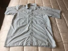 Rohan Mens Short Sleeved Trail Shirt Size Small