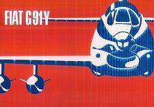 AERONAUTICA ITALIA Fiat G91Y Yankee 1966 (ital eng) BR - DVD