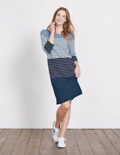 Boden Lille Breton Dress Size 14 Ls170 CC 01