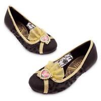 Disney Store FROZEN Princess Anna New Style Shoes sz 7/8 9/10 11/12 13/1 2/3