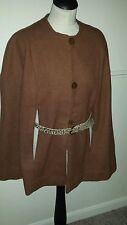 Cape 1950s Vintage Coats & Jackets for Women