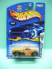 DODGE M80 HOT WHEELS FIRST EDITIONS 2003 US 1/64