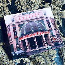 MOTORHEAD 25 & Alive LIVE AT BRIXTON ACADEMY 2 x cd LEMMY Heavy Metal