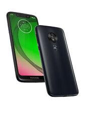 Nuevo Motorola Moto G7 Indigo 32GB LTE 4G Android Play 9.0 desbloqueado Sim Gratis
