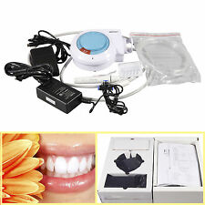 Dentaire Dental Ultrasons Piezo Scaler fit EMS WOODPECKER with Handpiece Tips E2