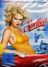 DVD NEU/OVP - Spetters (Paul Verhoeven) - Rutger Hauer & Jeroen Krabbe
