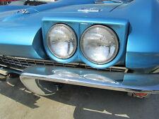 Faros Chevrolet Corvette 58-82 c1 c2 c3 nuevo umrüstscheinwerfer