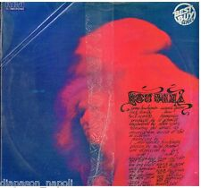 Hot Tuna: Recorded Live At The New Orleans House, Berkeley - LP Vinyl 33 Rpm