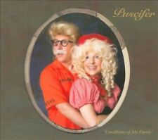Conditions of My Parole [Digipak] by PUSCIFER (CD, 2011 Puscifer) New-Sealed