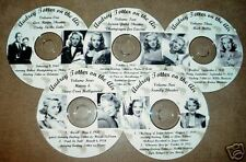 AUDREY TOTTER on the air  Vintage Radio Shows OTR-CDs