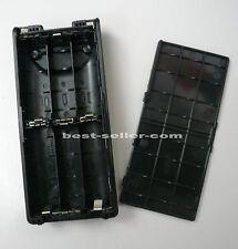 GS-BP-208, Battery Case for ICOM Radio F21 F11 F21GM IC-A6 IC-A24 IC-U82 F40,30
