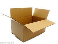 10x Karton 300x215x140 mm Versandkarton Verpackungen Schachtel Versand Päckchen