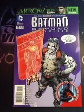 DC Comics Batman Beyond Unlimited #12 (2013) VF/NM (BID048)