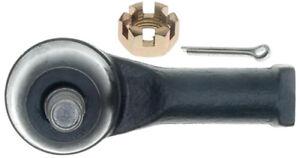 Steering Tie Rod End McQuay-Norris ES3454 fits 89-98 Mazda MPV