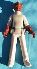 Admiral Gial Ackbar - 1983 Mail Away Return Of The Jedi Original Action Figure