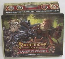 Pathfinder Adventure Card Game Class Deck Ranger by Paizo PZO 6804