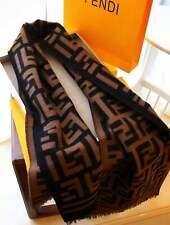 Neu Damen 21FDCashmere Schal Strickschal Wolle Vermischt warme Wollschal