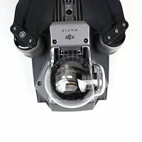 JMT Lens Hood HD Gimbal Camera Protector Transparent Cap Cover for DJI MAVIC PRO