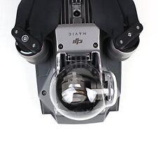 Lens Hood HD Gimbal Camera Protector Transparent Cap Cover for DJI MAVIC PRO