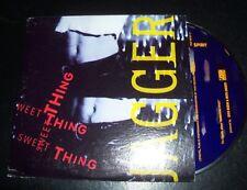 Mick Jagger (The Rolling Stones) Sweet Thing Australian Card Sleeve CD Single