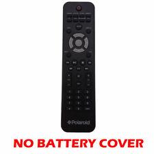 Original Polaroid TV Remote Control for 24GSD3000 (No Cover)