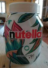 2 Vasetti Nutella LIMITED EDITION gemella