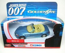 BMW Z3 James Bond-Goldeneye