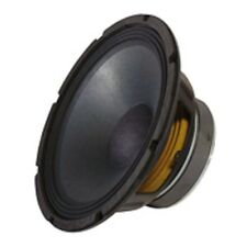 Mcgee Pa Subwoofer 250 mm Bass