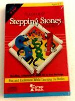 Radio Shack Tandy Talking Stepping Stones CD-ROM PC Video Game (1992) NEW NIB