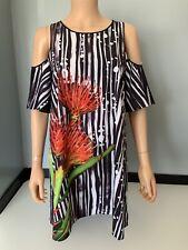 Clover Canyon Dress Size M Uk 12 Shirt