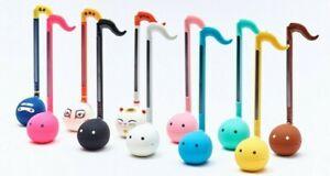 Otamatone Maywa Denki electronic musical instrument