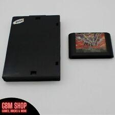Sega Mega Drive Spiel | Truxton