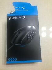 Logitech G600 MMO Gaming Mouse (910-002864) Wired Gaming Mouse