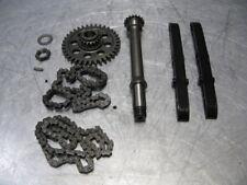 Suzuki DL1000 Swing Arm V-Strom 04 DL 1000 2004 Cam Chain Timing Gear Guides
