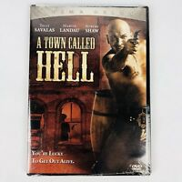 TOWN CALLED HELL (DVD, 2005, Cinema Deluxe) NEW