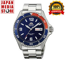 ORIENT SAA02009D3 MAKO Automatic Diver Watch 100% Genuine from JAPAN