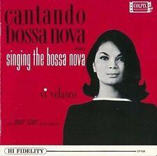 CD de musique bossa nova pour Jazz japan