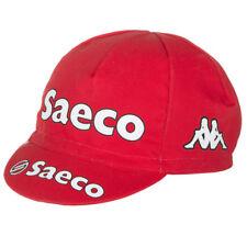 Saeco vintage cap ( cycling team bike bicycle Tour de France  )