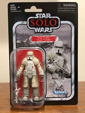 Habro Star Wars Vintage Collection Action Figure Range Trooper from Solo Movie