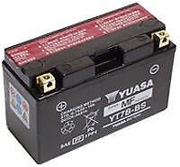 YUASA YT7B-BS Battery