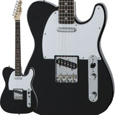 Fender Traditional 70s Telecaster Ash (Black/Rosewood) Made in Japan Import