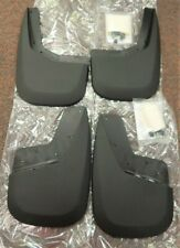 Fits Chevy / GMC Husky Mud Flaps 4 piece set Front And Rear
