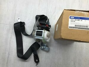 2015-2017 Ford Expedition OE Front Passenger Seat Belt Assembly FL1Z-78611B08-AC