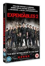 The Expendables 2       Dvd     Brand new and sealed