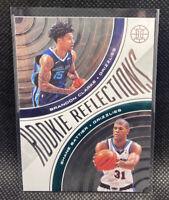 Brandon Clarke Rookie Reflections Memphis Grizzlies 2019-20 Panini Illusions #2